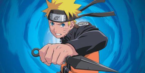 Meet Naruto