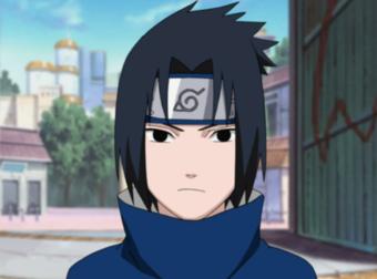 Meet Sasuke