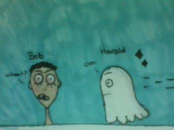 Bob and Harold