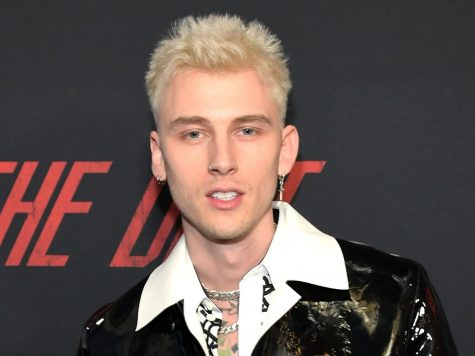 Who is MGK?